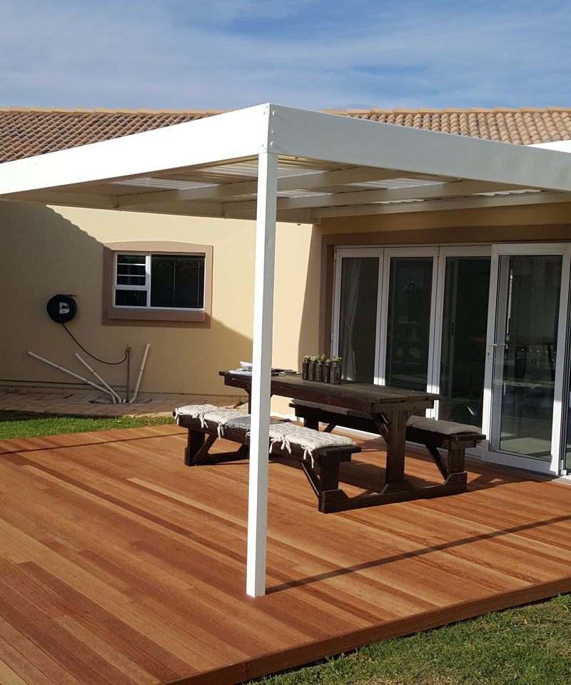 Executive Patio Covers All Weather Awnings