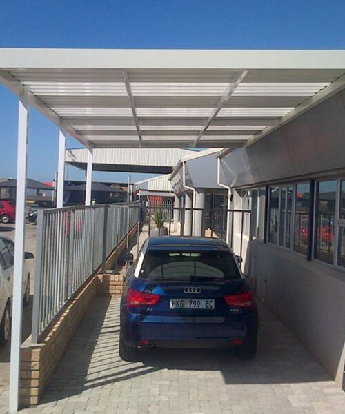 Carports All Weather Awnings