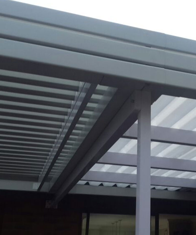 Weatherspan Patiocovers - All Weather Awnings